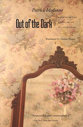 Out of the Dark (European Women Writers Series)