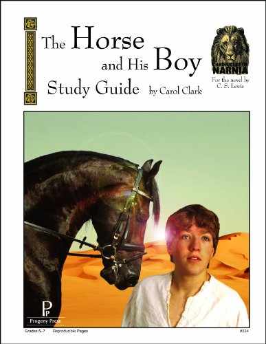 The Horse and His Boy Study Guide