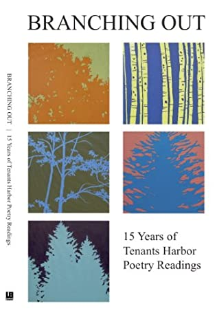 book cover of Branching Out