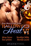 img - for Halloween Heat VI book / textbook / text book