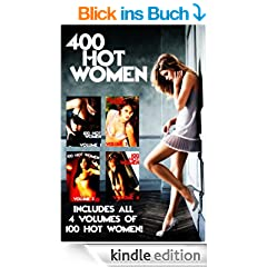 400 Hot Women - Collecting 100 Hot Women Vol 1-4