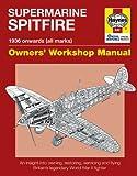 Haynes Owners + Workshop Spitfire Manual Handbook H4462