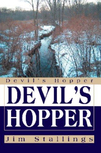 ebook: Devil's Hopper (B0065QVEW6)