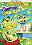 Leapfrog Letter Factory Adventures: Counting on [Import]