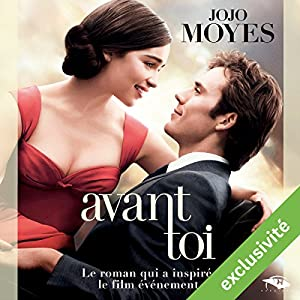 Avant toi Audiobook