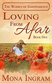 (FREE on 6/15) Loving From Afar by Mona Ingram - http://eBooksHabit.com