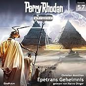 Epetrans Geheimnis (Perry Rhodan NEO 57) | Christian Montillon