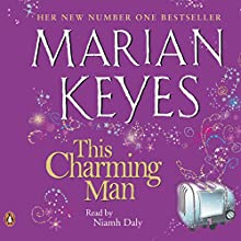 This Charming Man Audiobook by Marian Keyes Narrated by Niamh Daly