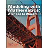 Mathematics: Modeling Our World Course 4 Pre-Calculus