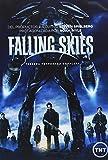 Falling Skies - Temporada 3 en DVD en España