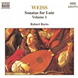 Sonatas for Lute Vol. 1