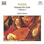 Sonatas for Lute Vol. 1