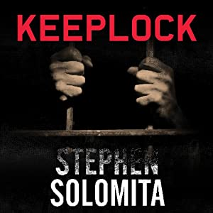 Keeplock | [Stephen Solomita (writing as David Cray)]