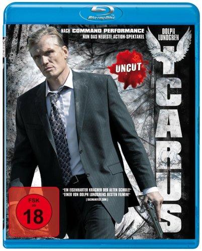 Icarus (Uncut) [Blu-ray]