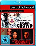 The Roommate/Faces in the Crowd - Best of Hollywood/2 Movie Collector's Pack [Blu-ray]