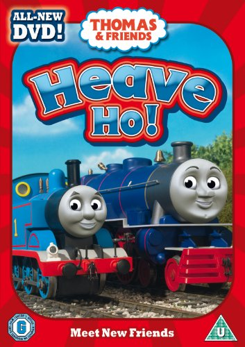 Thomas & Friends - Heave Ho! [DVD] [2009]