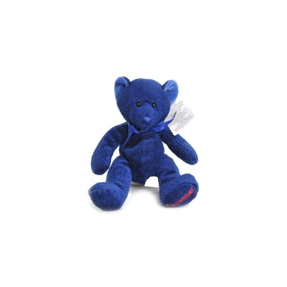 Russ Bears of the Month   September [Toy] Toys & Games