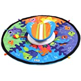 Lamaze Spin and Explore The Sea (Discontinued by Manufacturer)