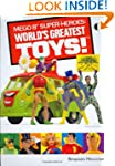 "MEGO 8"" Super-Heroes: World's Greates..."