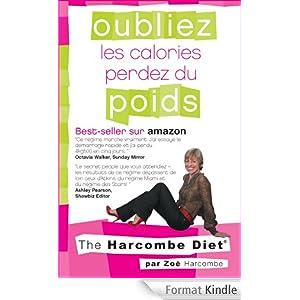 Oubliez les calories & perdez du poids