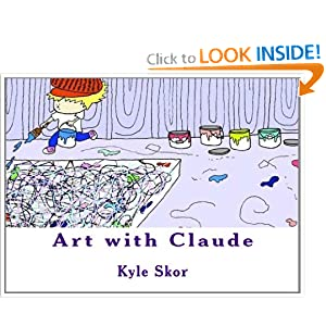Art with Claude
