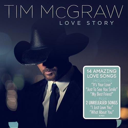 Tim Mcgraw - Love story - Zortam Music