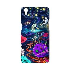BLUEDIO Designer Printed Back case cover for OPPO F1 Plus Plus - G6578