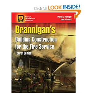 Branningan's Building Construction for the Fire Service online