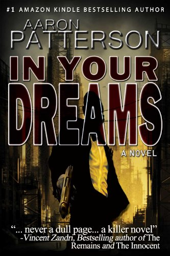 In Your Dreams (A Mark Appleton Thriller)