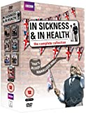 In Sickness and in Health - Complete Series 1-6 and Christmas Specials Box Set [DVD]