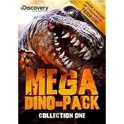 Mega Dino-Pack