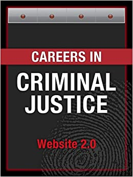 how will this new terminology and knowledge apply to a career in criminal justice If you're looking for a criminal justice career based on what you see each week on the small screen, think again  tackles new frontier in criminal justice.