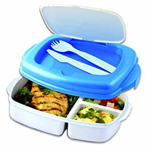 Cool Gear Stay Fit Lunch to Go, Distributed by Spearmark