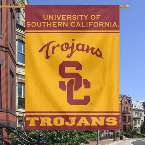 NCAA USC Trojans 27