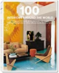100 Interiors Around the World: 2 Vol...