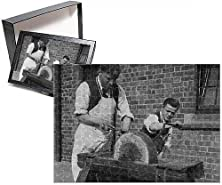 buy Photo Jigsaw Puzzle Of Back To The Grindstone!