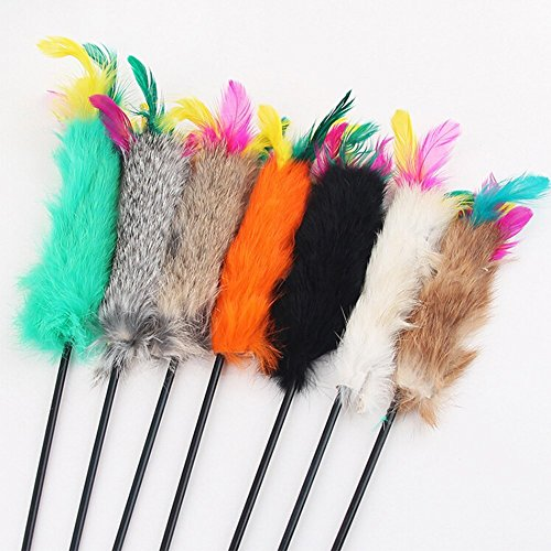 2Pcs-Cat-Teaser-Wand-Cat-Kitten-Fun-Interactive-Toys-Feather-Rod-Cat-Feather-Stick-Toy-Random-Color