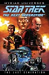 Star Trek: The Next Generation - The...