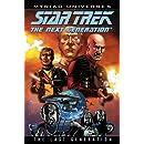 Star Trek: The Next Generation - The Last Generation (Star Trek (IDW))