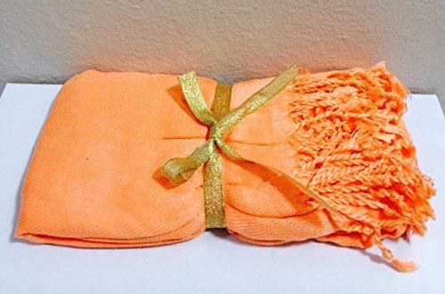 bloomingdales-melon-wrap-scarf-coral-shade