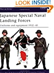 Japanese Special Naval Landing Forces...