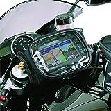 Oxford Motorcycle Strap on Sat Nav Bag Holder Handlebar Mountable