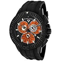 Swiss Legend Men's Evolution Chronograph Black