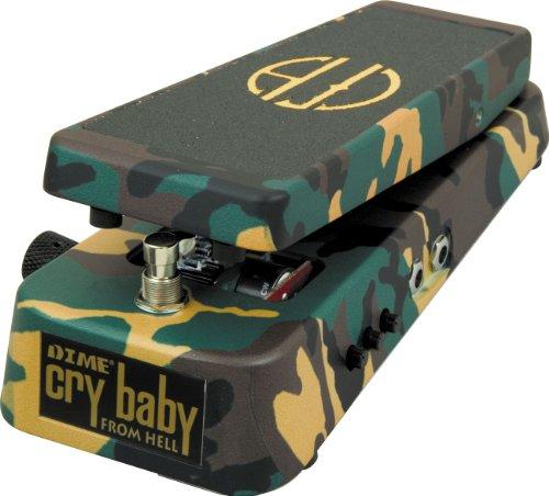 Dunlop Dimebag Signature Wah Crybaby Pedal