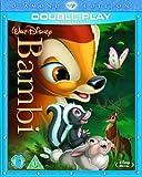 Bambi - Diamond Edition Double Play (Blu-ray + DVD) [Region Free]