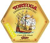 Tortuga Caribbean Rum Cake, Banana, 33-Ounce Box