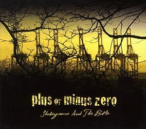 Plus Or Minus Zero