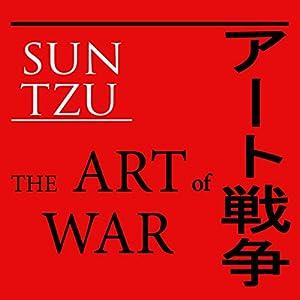 The Art of War Hörbuch von Sun Tzu Gesprochen von: Kevin Theis