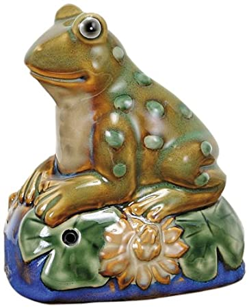 Frog Statues Frog Decorations