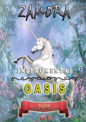 Instrumental Oasis, Vol. 6